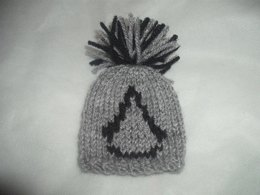 Assassins Egg Cosy