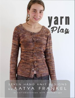 Yarn Play Collection (7 patterns)