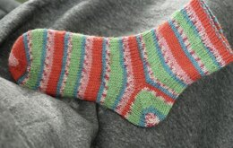 Fast and Easy Socks