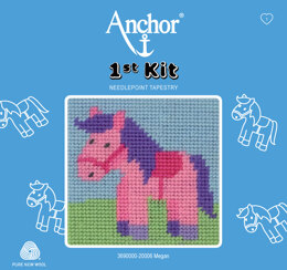 Anchor 1st Kit - Megan