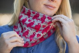 Lovebirds Cowl