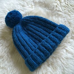 My Brother's Beanie