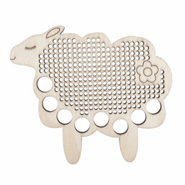 Trimits Thread Holder Sheep