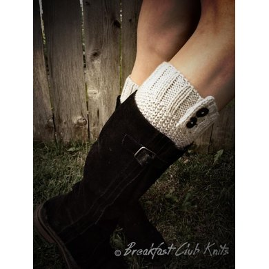 """""""Fall"""" For It Boot Cuff Pattern"""