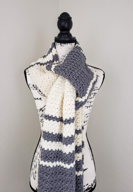 The Angel Scarf