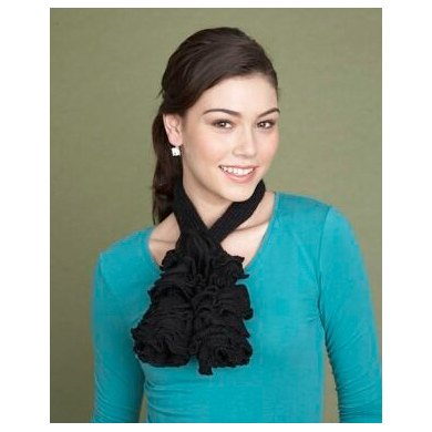 Ascot in Lion Brand Wool-Ease - 70077A