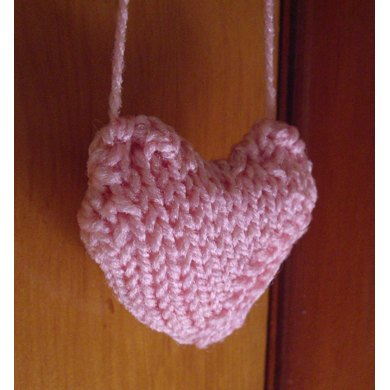 Soft Heart Necklace