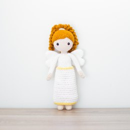 Emma the Angel Doll