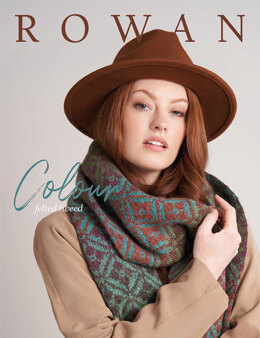 Felted Tweed Colour Collection by Various