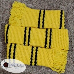 What's Your Colors Scarf