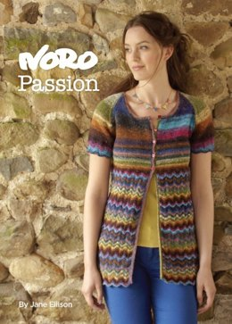 Passion by Noro