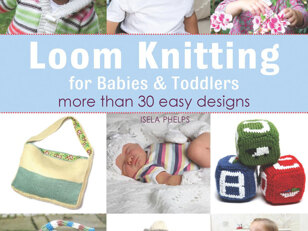 A beginner's guide to loom knitting | LoveCrafts, LoveKnitting's New