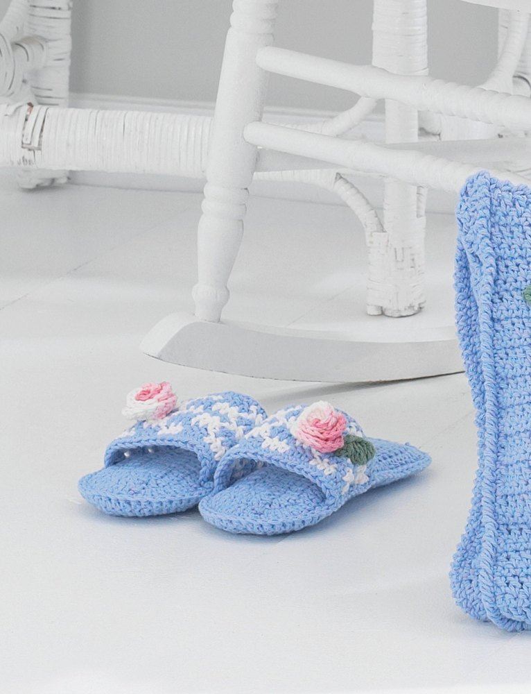 Attractive Crochet Lily Pattern Vignette Sewing Ideas