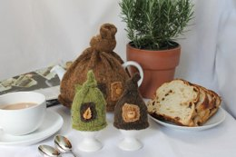 Woodland Breakfast Set