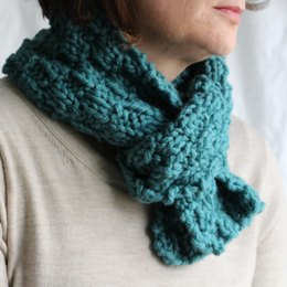Two-by-Four Scarf
