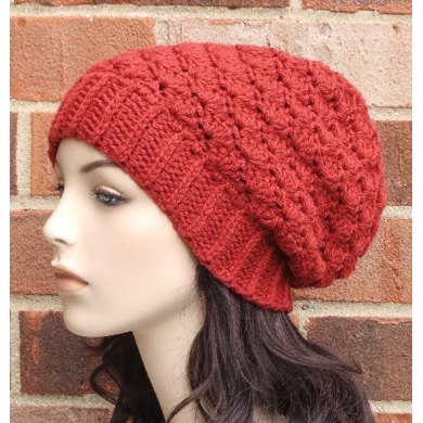 Cadence Slouchy Hat