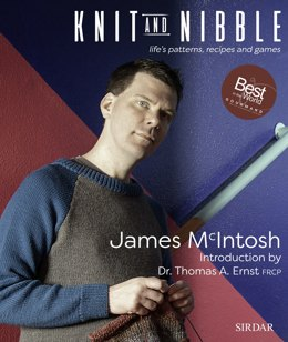 Knit and Nibble by James McIntosh