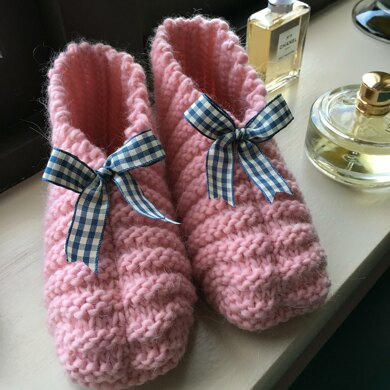 Slippers for all the Family