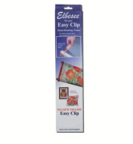 """Elbesee 18"""" x 12"""" Easy Clip Rotating Frame"""