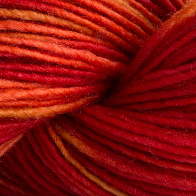 Manos Del Uruguay Silk Blend Space Dyed Knitting Yarn