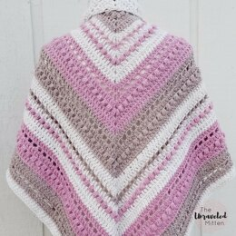 What You Love Shawl