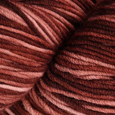 Plymouth Yarn Worsted Merino Super Wash Kettle Dyed