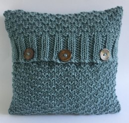 Little Ripples Cushion Cover