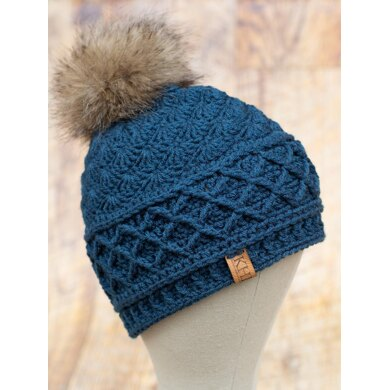 Snow Country Ski Beanie
