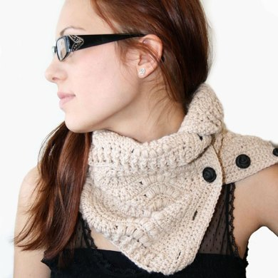 Button-Up Cowl