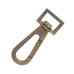 "Clover Nancy Zieman's Bag Hardware 3/4"" Swivel Latch 1/Pkg"
