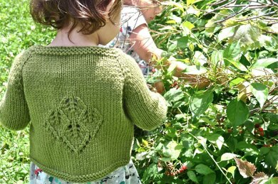 Little Sprout Cardigan