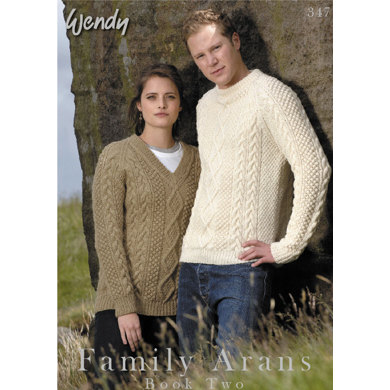 Wendy Family Arans Book Two - 347