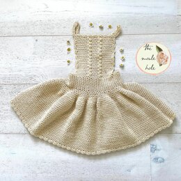 The Countryside Pinafore