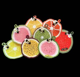 Fruit Pot Holders