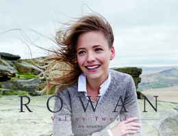Rowan Valley Tweed by Rowan