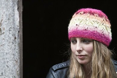 Tulip Hat by Little Cupcakes - Hc06