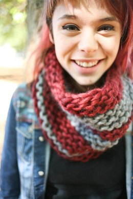 A Disgustingly Adorable Cowl