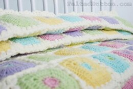 Puffy Patch Quilt