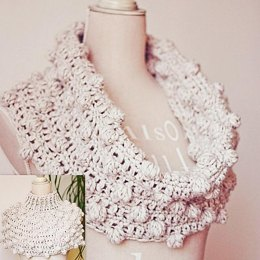 Bobble Snood or Poncho (two...