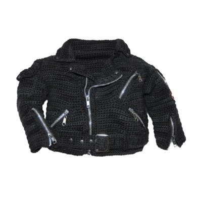 Let's Ride Motorcycle Jacket