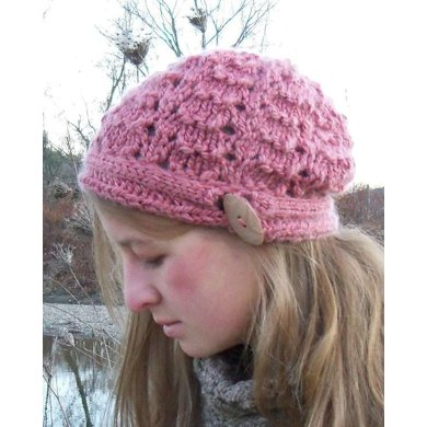 Sheep Herder's hat