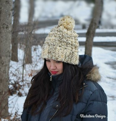 Nor'easter Hat