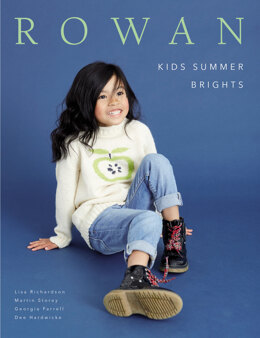 Kids Summer Collection by Rowan