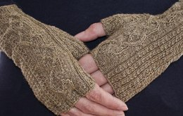 North Shore Gloves or Fingerless Mitts