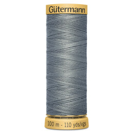 Gutermann Natural Cotton Thread 100m