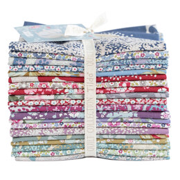 Tilda Woodland Fat Quarter - New