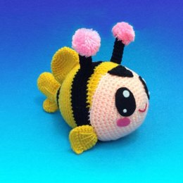 Baby Fish In Bee Costume
