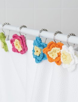 Shower Flowers in Lily Sugar 'n Cream Scents