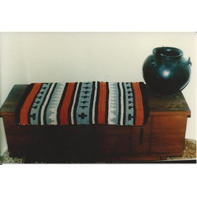 Chinle Squaw Blanket