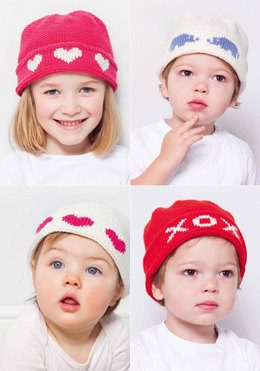 Free Baby Hat Knitting Patterns Lovecrafts Loveknitting